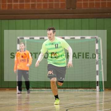 TSV Karlstadt - DJK Nüdlingen