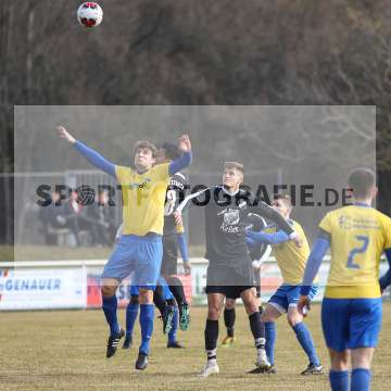 TSV Retzbach - FG Marktbreit-Martinsheim