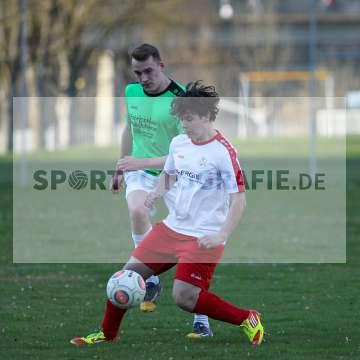 (SG) FV Karlstadt - (SG) SV Oberpleichfeld/DJK Dipbach