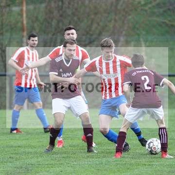 FC Karsbach - TSV Partenstein