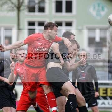 FV Karlstadt - TSV Rottendorf