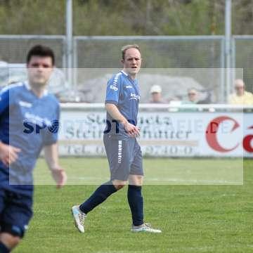 FV Karlstadt - TSV Üttingen
