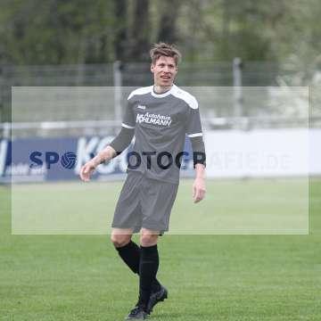 TSV Karlburg - TSV Unterpleichfeld