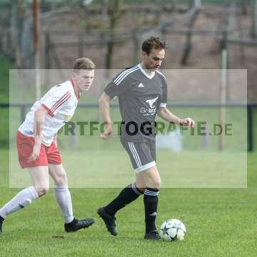 FC Karsbach - SG Burgsinn