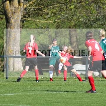 FC Karsbach - 1. FFC Hof (N)