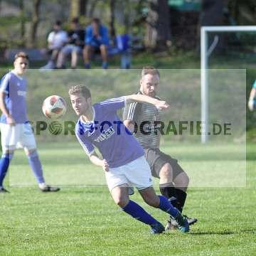 FV Wernfeld/Adelsberg - FC Ruppertshütten