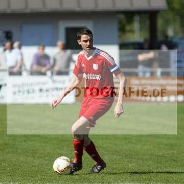 TSV Karlburg II - SV Germania Erlenbach