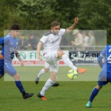 TSV Karlburg - TSV Kleinrinderfeld