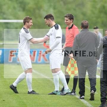 TSV Karlburg - SV Euerbach/Kützberg