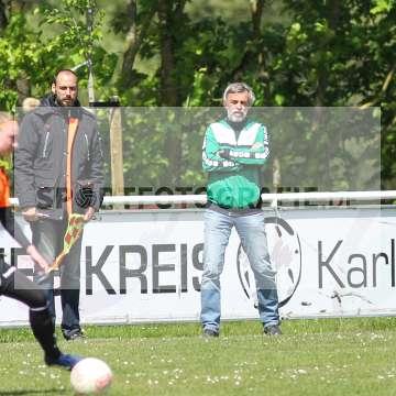 FV Karlstadt - SC Würzburg Heuchelhof 3