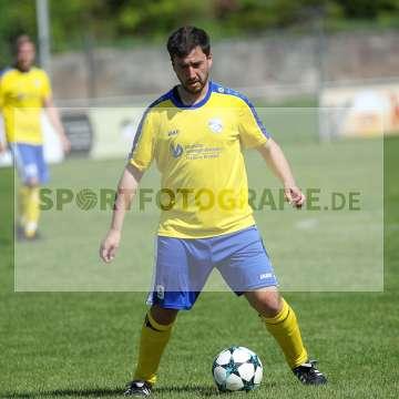 SG Eußenheim-Gambach - FV Maintal