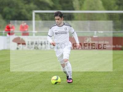 Fotos von TSV Karlburg - SV Euerbach/Kützberg auf sportfotografie.de
