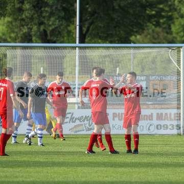 TSV Karlburg - ASV Rimpar