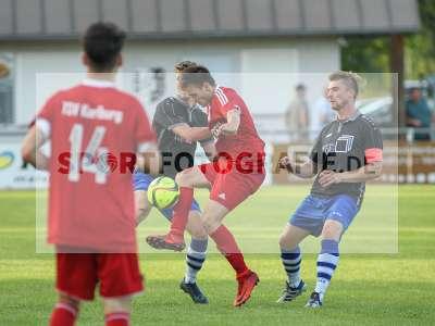 Fotos von TSV Karlburg - ASV Rimpar auf sportfotografie.de
