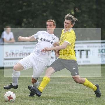 TSV Karlburg - FC Thulba