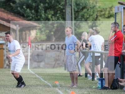 Fotos von FC Karsbach - BSC Aura auf sportfotografie.de