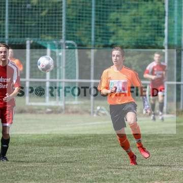 FC Wiesenfeld-Halsbach - TSV Duttenbrunn