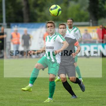 TSV Karlburg - SC Eltersdorf