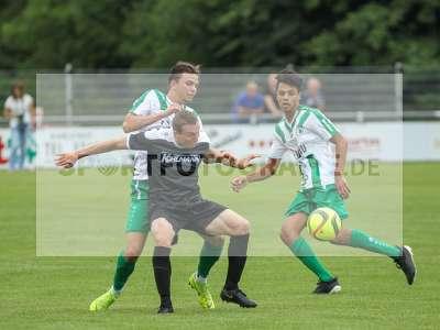 Fotos von TSV Karlburg - SC Eltersdorf auf sportfotografie.de
