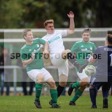 FC Gössenheim - FC Karsbach