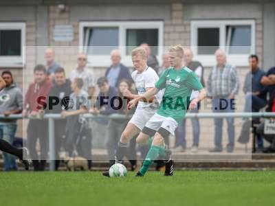 Fotos von FC Gössenheim - FC Karsbach auf sportfotografie.de