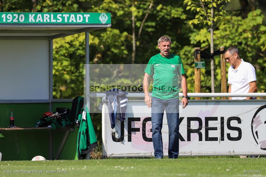 Richard Gehrsitz, Kreisliga Frauen, 15.09.2019, FC Hopferstadt 2, FV Karlstadt - Bild-ID: 2259045