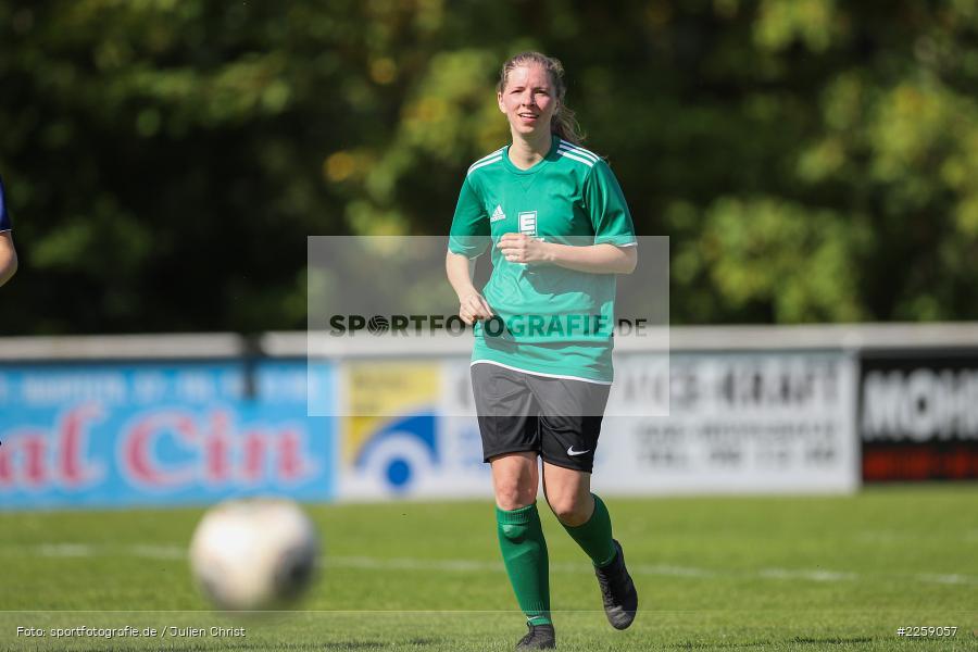 Sarah Weiglein, Kreisliga Frauen, 15.09.2019, FC Hopferstadt 2, FV Karlstadt - Bild-ID: 2259057