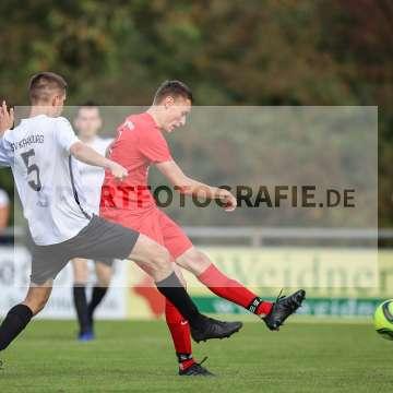 TSV Karlburg II - FV Gemünden/Seifriedsburg