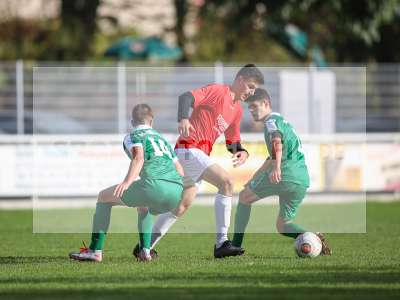 Fotos von (SG) FV Karlstadt - (SG) TuS Frammersbach auf sportfotografie