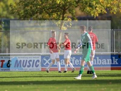 Fotos von (SG) FV Karlstadt - (SG) TuS Frammersbach auf sportfotografie.de
