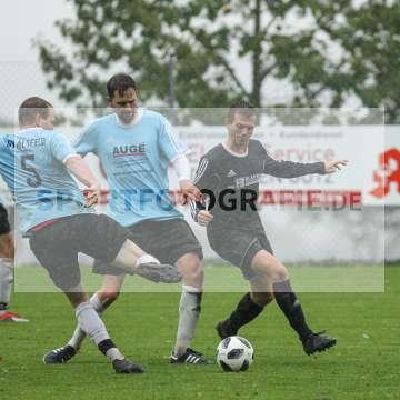 SV Altfeld - FV 05 Helmstadt