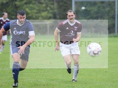 Fotos von Kickers DHK Wertheim - TSV Gerchsheim auf sportfotografie