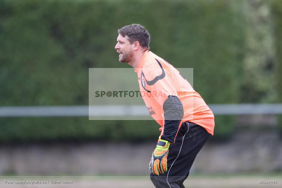 Björn Spehnkuch, 10.11.2019, A-Klasse Würzburg Gr. 6, DJK Reuchelheim/SV Heumgrumbach, TSV Karlburg III - Bild-ID: 2269944