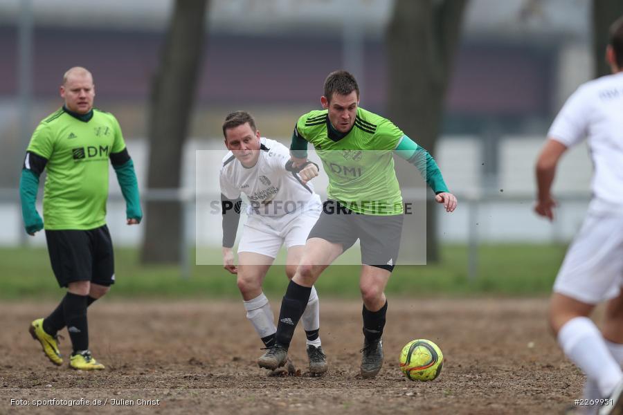 Michael Megner, 10.11.2019, A-Klasse Würzburg Gr. 6, DJK Reuchelheim/SV Heumgrumbach, TSV Karlburg III - Bild-ID: 2269951