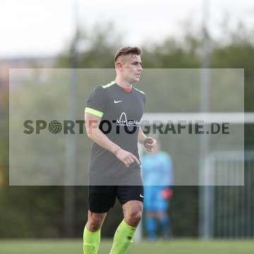 FC Wiesenfeld-Halsbach - TSV Karlburg II