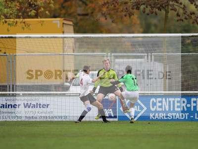 Fotos von (SG) FV Karlstadt - (SG) TSV/DJK Wiesentheid auf sportfotografie.de