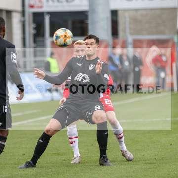 FC Würzburger Kickers - KFC Uerdingen 05