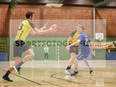 Fotos von TSV Karlstadt - TV Königsberg auf sportfotografie.de