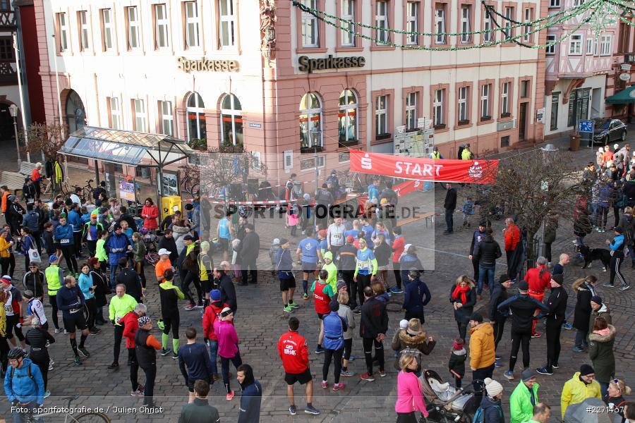 11.01.2020, LG Main-Spessart, LG Karlstadt, 30. Staustufenlauf Karlstadt - Bild-ID: 2271467