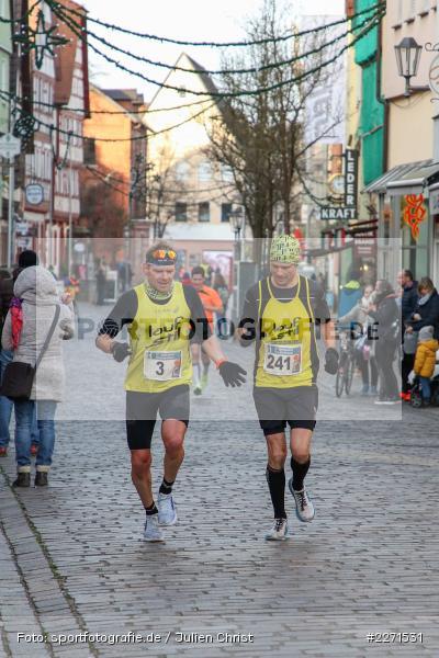 Andreas Lenz, Jan Diekow, 11.01.2020, LG Main-Spessart, LG Karlstadt, 30. Staustufenlauf Karlstadt - Bild-ID: 2271531