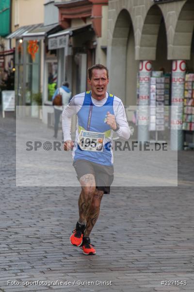 Friedmar Dresig, 11.01.2020, LG Main-Spessart, LG Karlstadt, 30. Staustufenlauf Karlstadt - Bild-ID: 2271543