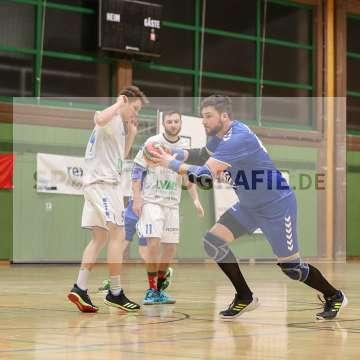 TSV Karlstadt - MHV Schweinfurt 09