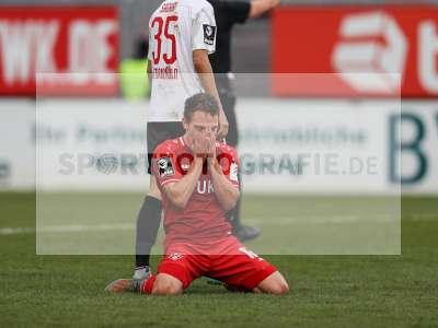 Fotos von FC Würzburger Kickers - Viktoria Köln auf sportfotografie