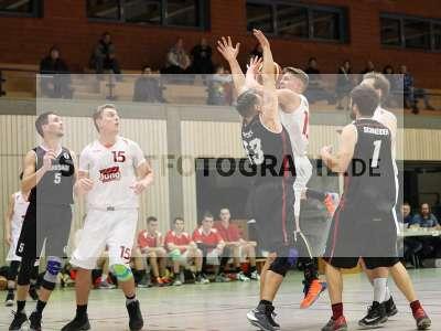 Fotos von TV Burgsinn - TSV Lohr auf sportfotografie.de