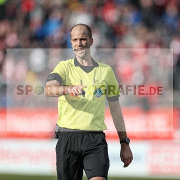 FC Würzburger Kickers - FC Ingolstadt 04