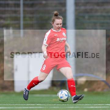 Sportclub Würzburg - 1. FFC Frankfurt II