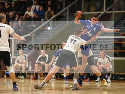 Fotos von TSV Karlstadt - HSV Thüngersheim auf sportfotografie.de