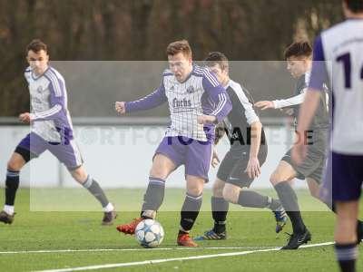 Fotos von SV Gaukönigshofen - TSV Retzbach auf sportfotografie
