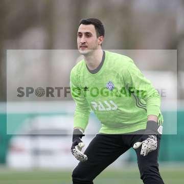 TSV Abtswind - SV Viktoria Aschaffenburg