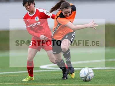 Fotos von Sportclub Würzburg - 1. FFC Frankfurt II auf sportfotografie